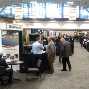 TMS 2016 Exhibition, Nashville,Tennessee 15-16 February, 2016
